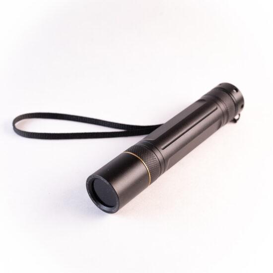 Nice UV 365nm flashlight